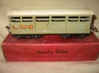 Hornby LMS No.2 Cattle Truck